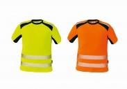Reflexní čepice, trička, mikiny a doplňky