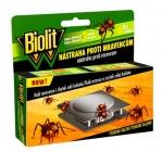 Prostředky proti hmyzu,myším apod.