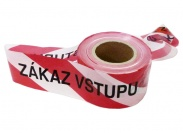 Ochranné a zajišťovací pásky