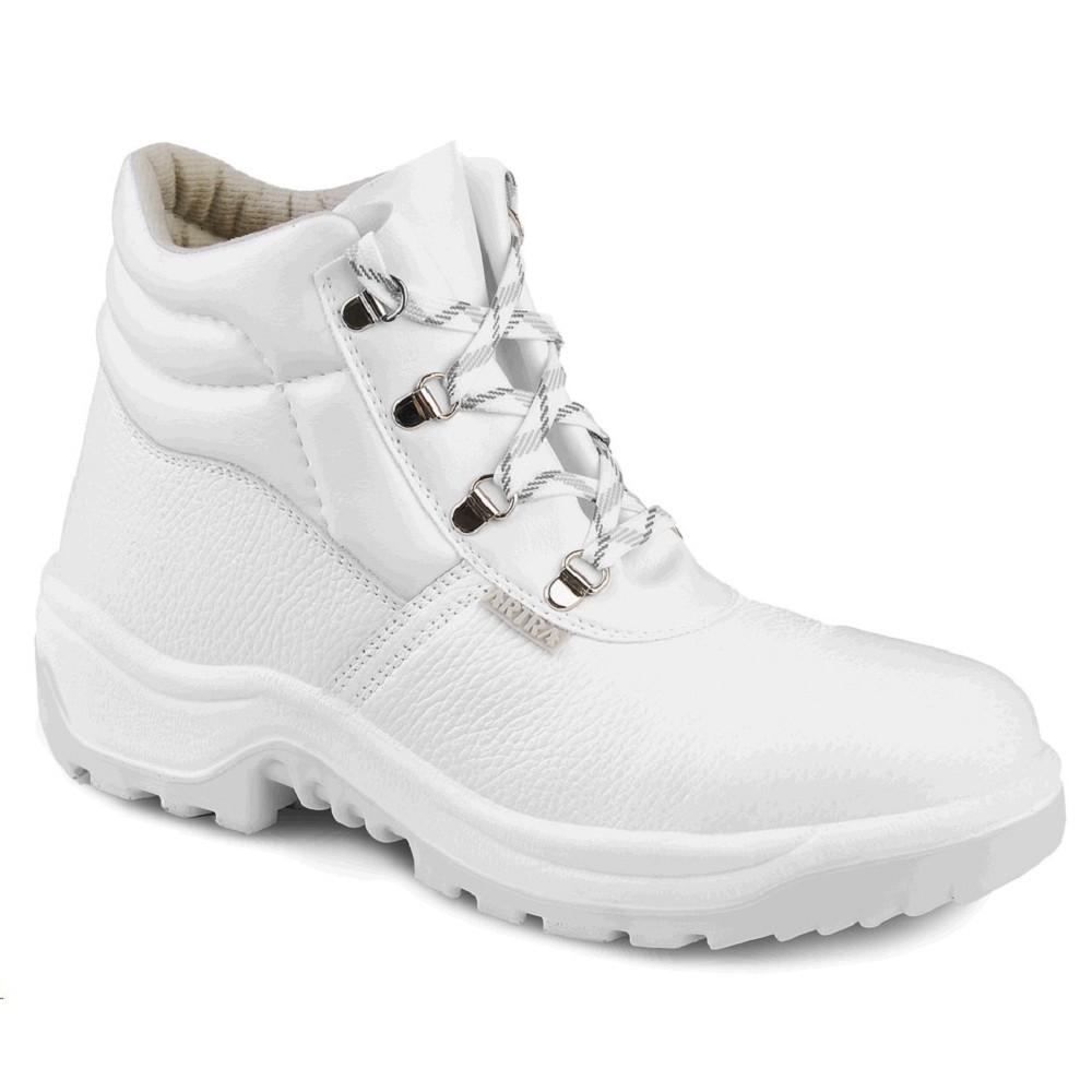 7158b25a7f0 Kotníková obuv Araukan 030940 1010 S2