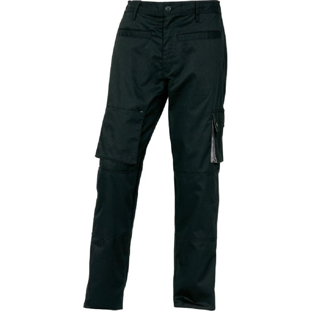 Zateplené kalhoty M2PAW pasové pánské pracovní 6f1ac640b7