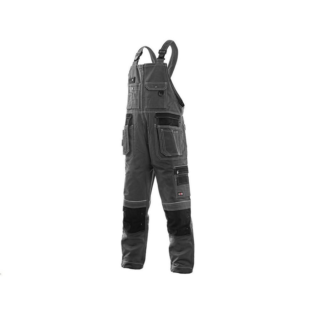 Montérkové kalhoty ORION KRYŠTOF pánské 967d3dae4c