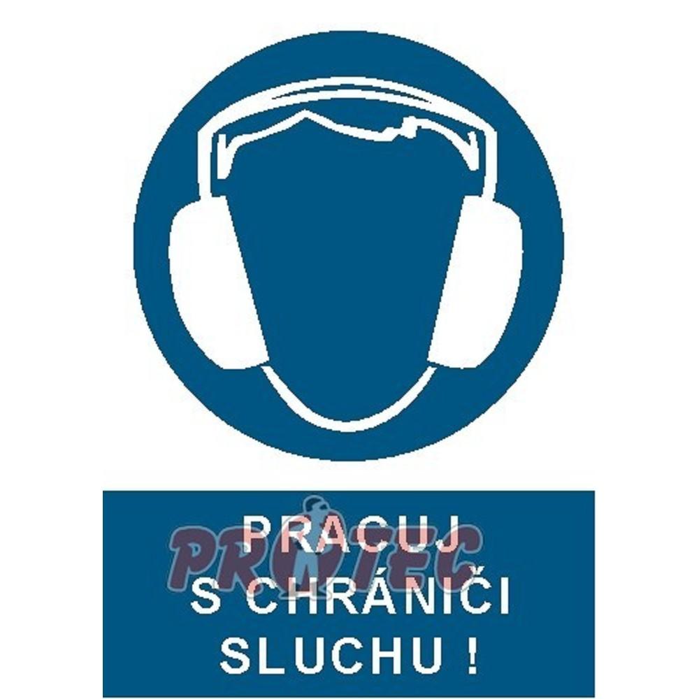 B.t.plast Pracuj s chrániči sluchu A4 5553cbbdc1
