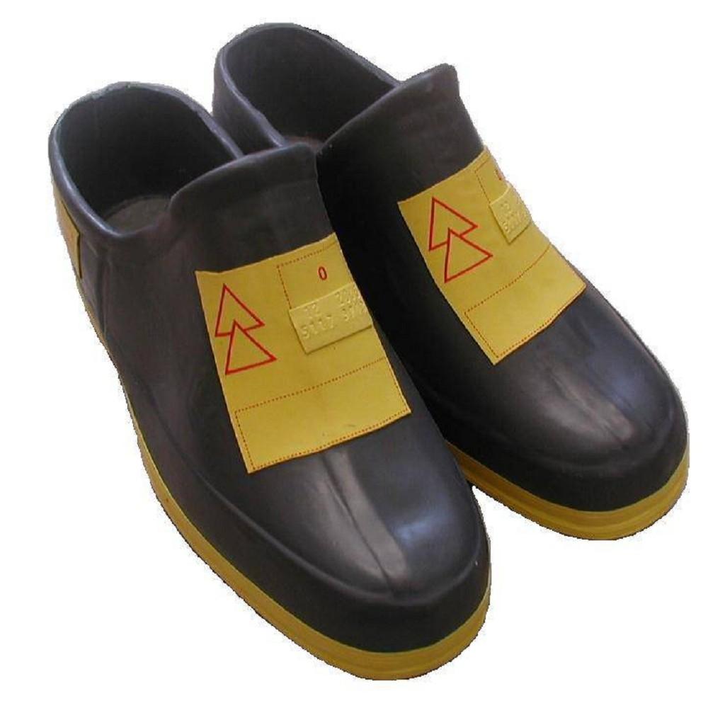 bde9b318b9a GALOŠE dielektrické - Speciální obuv