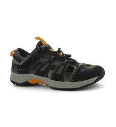 Sandál VIKING RAFTER 3-43630-277 pánské, černé/šedé