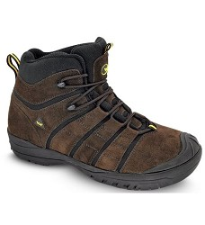 DAKAR 2610 kotn�kov� trekov� obuv, celoko�en� hn�d� - v�prodej