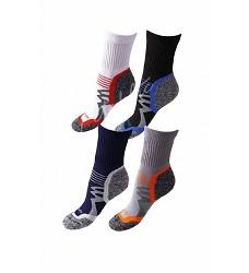 Ponožky SIMPLEX sportovní, zesílené chodidlo
