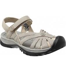 Sandál dámský KEEN ROSE SANDAL W neutral grey/aluminium