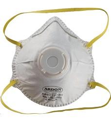 Respirátor AP 521: FFP1 Ardon s výdechovým ventilkem
