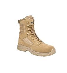 Bennon DESERT LIGHT 01 Z20359v16, písková poloholeňová obuv