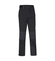 Kalhoty NORTHFINDER NO-4230OR ARIES dámské červené | černé