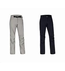 Kalhoty VRATA NORTHFINDER NO-4185PRO dámské černé | bílé