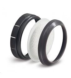 Držák filtru 8090 proti částicím - pro sérii 8000 MOLDEX 1 kus