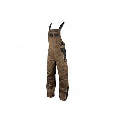 Montérkové kalhoty VISION H9118 laclové Tarmac 170