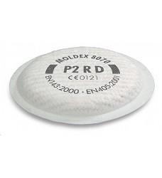 Filtr 8070 P2 R D Moldex proti částicím(předfiltr) , 1kus