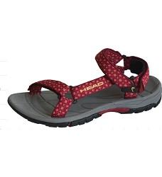Sandál dámský HEAD H0-212-25-01 sportovní fialový