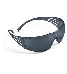 Brýle 3M Secure Fit SF200 kouřové optická tř.1 ochrana proti UV záření