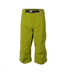 Kraťasy ROY 3/4 NORTHFINDER BE-3187OR green