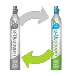 Bombička k Sodastreamu výměnou