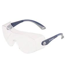 Brýle V12-000 E4036 čirý polykarbonátový zorník