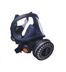 Celoobličejová maska Sundström SR 200 polykarbonátový zorník