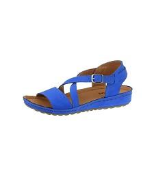 Sandále PEON SC/5070-32 dámské modré