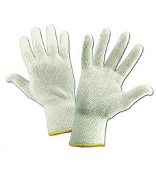 Rukavice bavlněné pletené KROK 8012