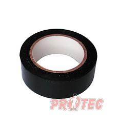 Páska izolační černá PVC 19mm x 0,13mm x 10m 38932