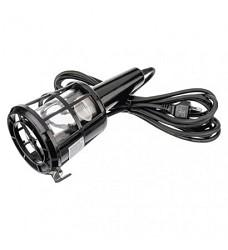 Přenosné svítidlo PANLUX Gummi DLG-100, IP20, 100W, E27