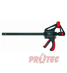 Svěrka stolařská 150/305-63mm QUICK 15cm  PROTECO