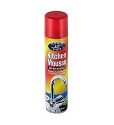Čistič kuchyně Flowershop-aerosol 300ml