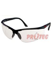 Brýle ochranné 3M 2750, čiré. polycarbonátový zorník, 503M2750