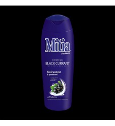MITIA sprchový gel 400ml /12 Black currant 6470