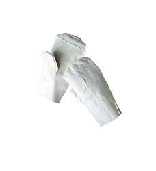 Rukavice palcové IVAN, hovězí štípenka