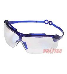 Brýle GRAVITY, modrý rám - ultralehké