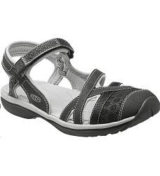 Sandále  KEEN SAGE ANKLE dámské  black