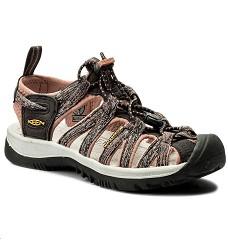 Sandál KEEN WHISPER dámský sportovní černo-růžové