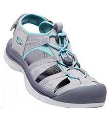 Sandál VENICE H2  KEEN dámský  paloma/pastel turquoise