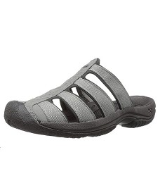 Pantofle KEEN ARUBA II pánské gargoyle-raven
