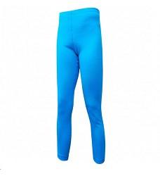 Spodky BLUE FLY DUO dámské funkční termo dvouvrstvé tyrkysové