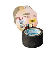 Páska textlilní kobercová 50mm/10m  FEST TAPE