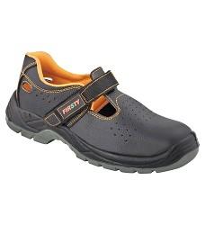 Sandál FIRSAN S1P G1188 s ocelovou špicí