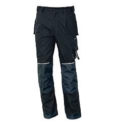 Montérkové kalhoty TREMONT do pasu
