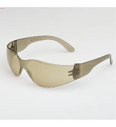 Brýle ASL-02 hnědé, BEZ OBROUČEK,