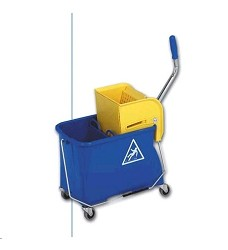 Úklidový vozík plastový malý 936120 EAST