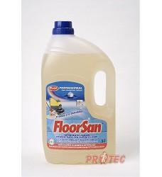 FLOORSAN koncentrovaný mycí prostředek na podlahy 5l