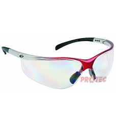 Brýle s polykarobátovým zorníkem ROZELLE, čiré,