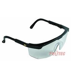 Ochranné brýle klasické PW33/ PS33 se šňůrkou, čiré