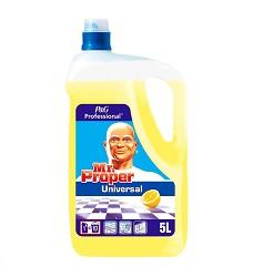 MR.PROPER univerzální čistící prostředek 5l Lemon