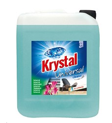 KRYSTAL  univerzální čistící přípravek 5l